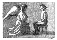 Annunciation thumb