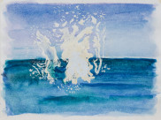 Splash Study for Plunge thumb