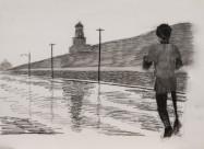 Terry Fox, Citadel Hill, Halifax thumb
