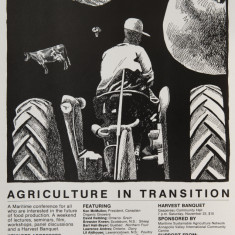 Poster for Agriculture in Transition thumb