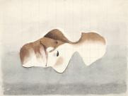 Study for Metamorphosis (Mask) thumb