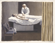 Abdominal Examination thumb