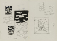 Studies for Harbour and The Sea thumb