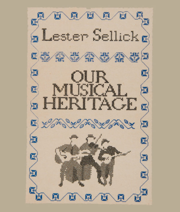 Our Musical Heritage large